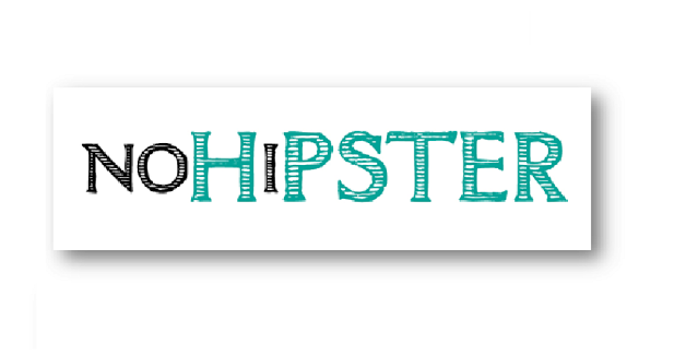 noHiPSTER – How Do You Read It? (2014)